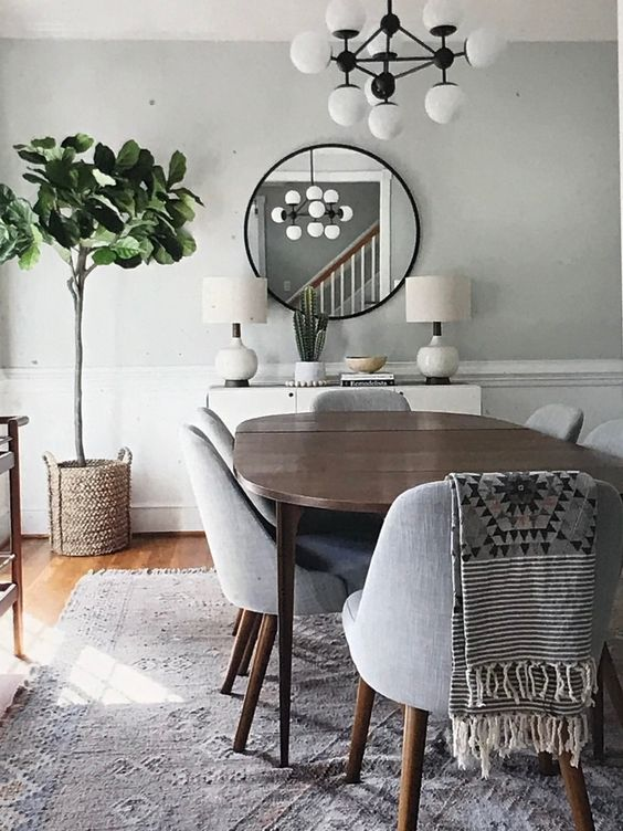 artificial plant for dining room