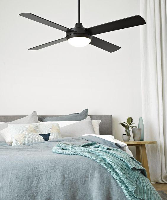 fan ceiling with light