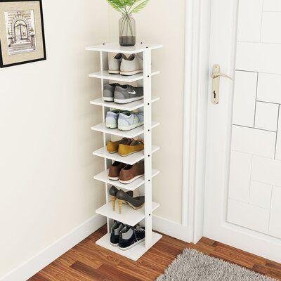provide a shoe rack