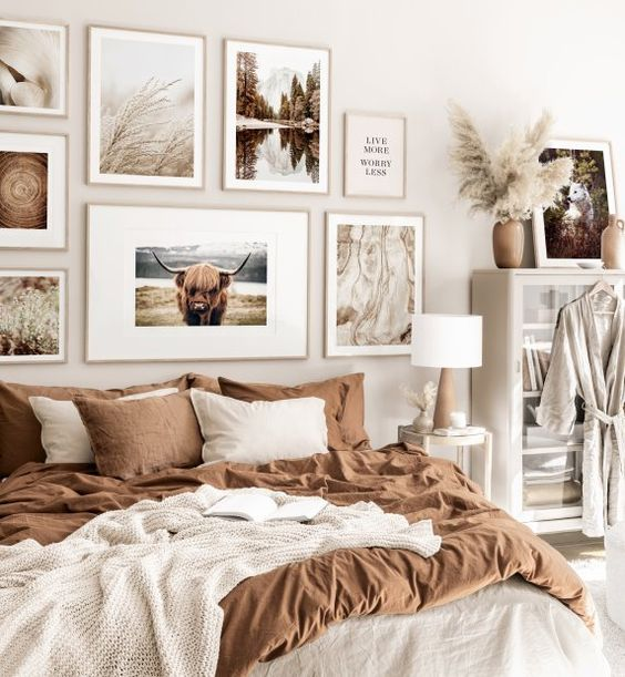 photo bedroom decor