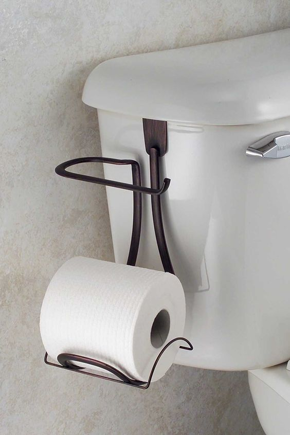 roll toilet paper tissue