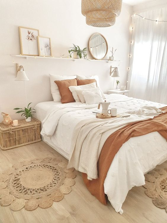 beautiful bedroom makeover