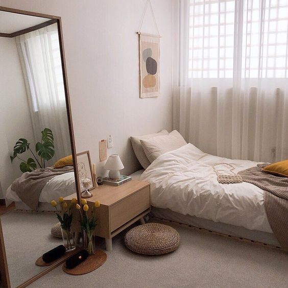 korean bedroom decor tips