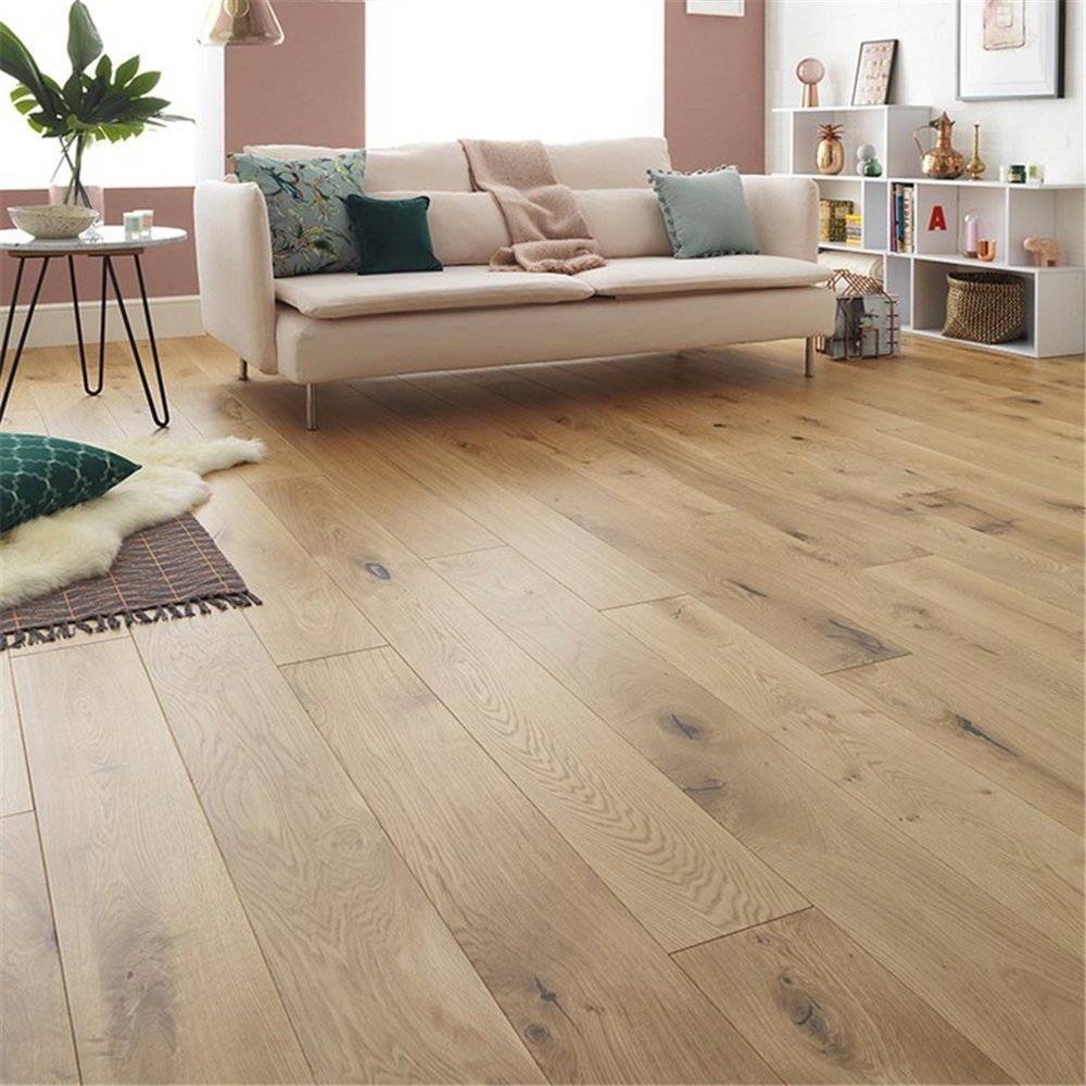 solid hardoow flooring