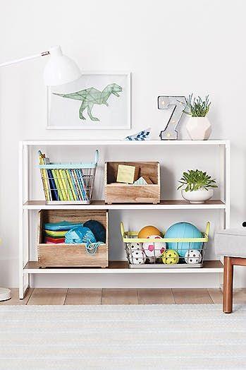 safety shelf for kids