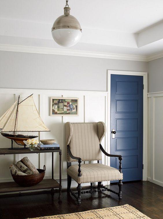 retreat interior decor