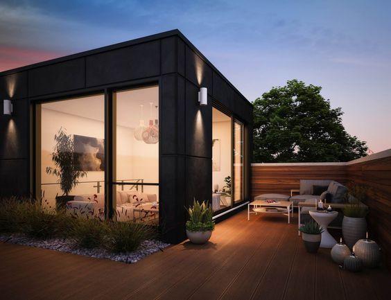 modern small house design