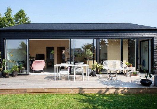 modern small house