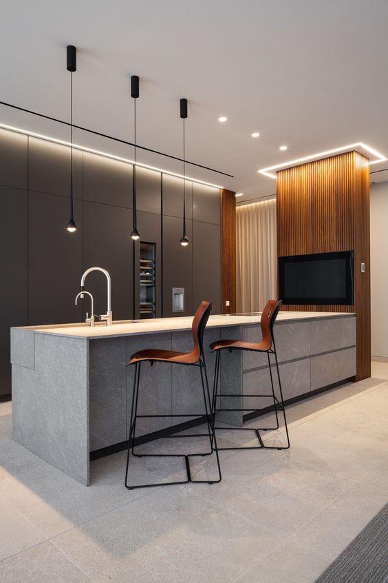 minimalist kitchen decors
